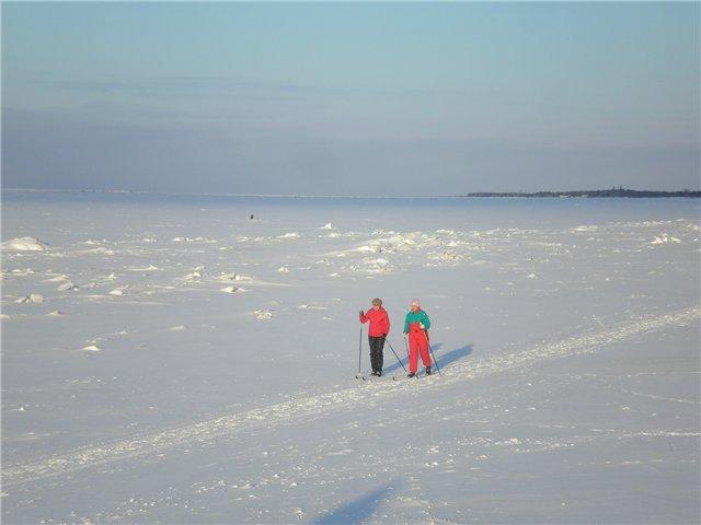 Белое море - вот ты какое.... D8b200a8ecae