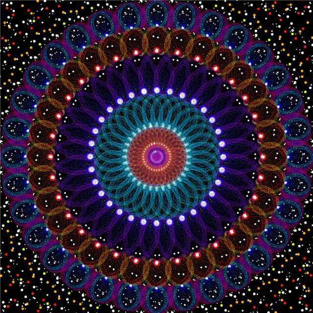 Мандалы для коллективных медитаций а так-же для индивидуального назначения. 28ed9bc893e7