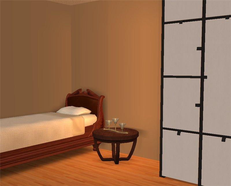 Квартира Энди и Лео Байрон A43c635256a2