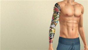 Татуировки - Страница 15 35840b5afff4