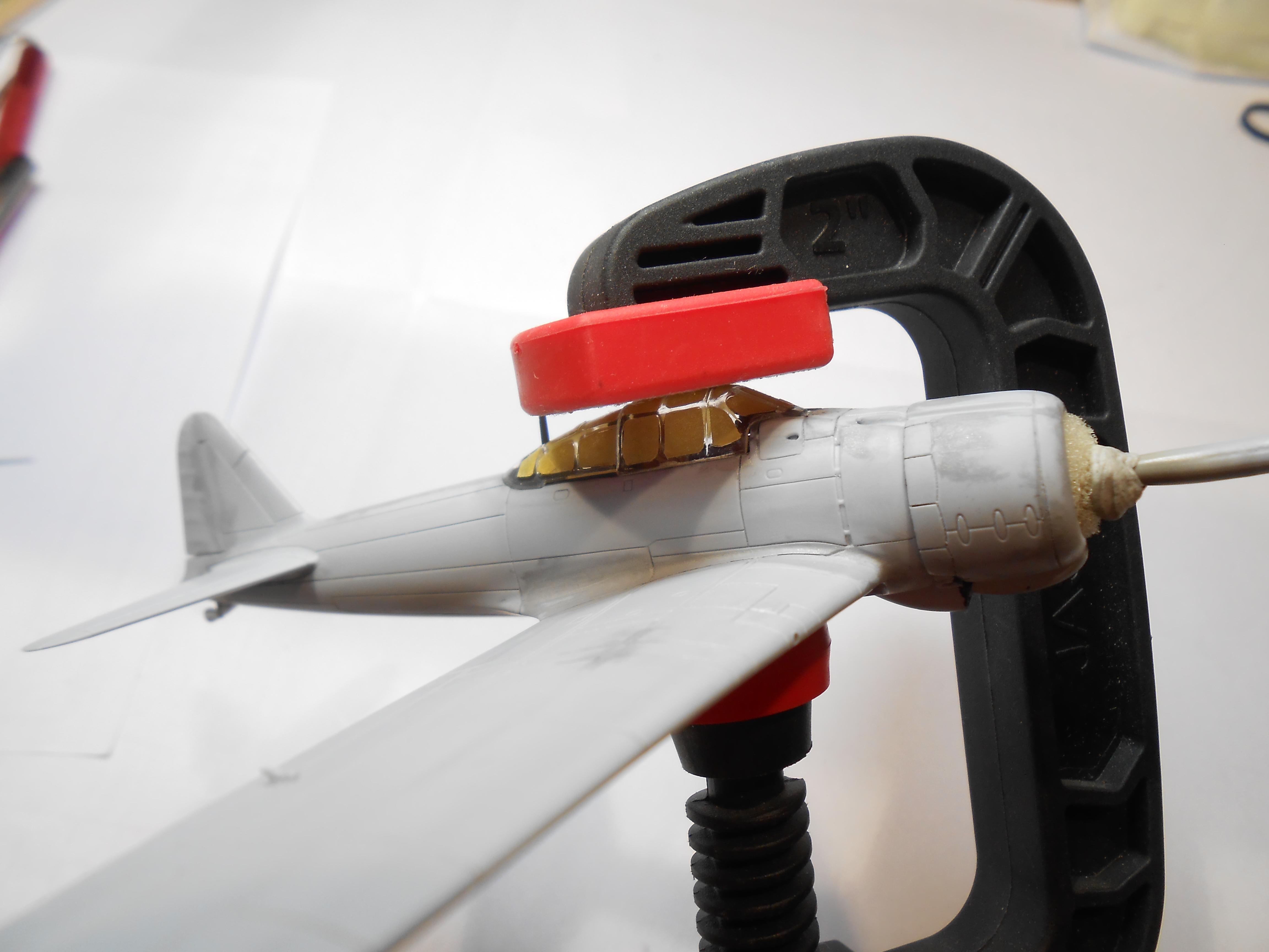 A6M2b Zero (Airfix) 1/72 C5cd6e687ca3