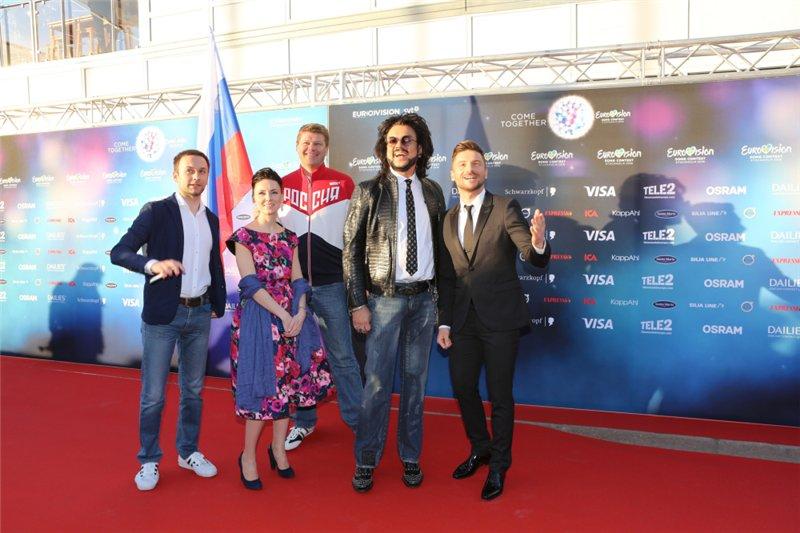 Евровидение 2016 - Страница 4 72f8b91ca7c4