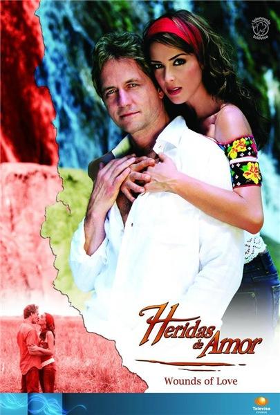 Раны любви / Heridas de Amor 24306487db57t