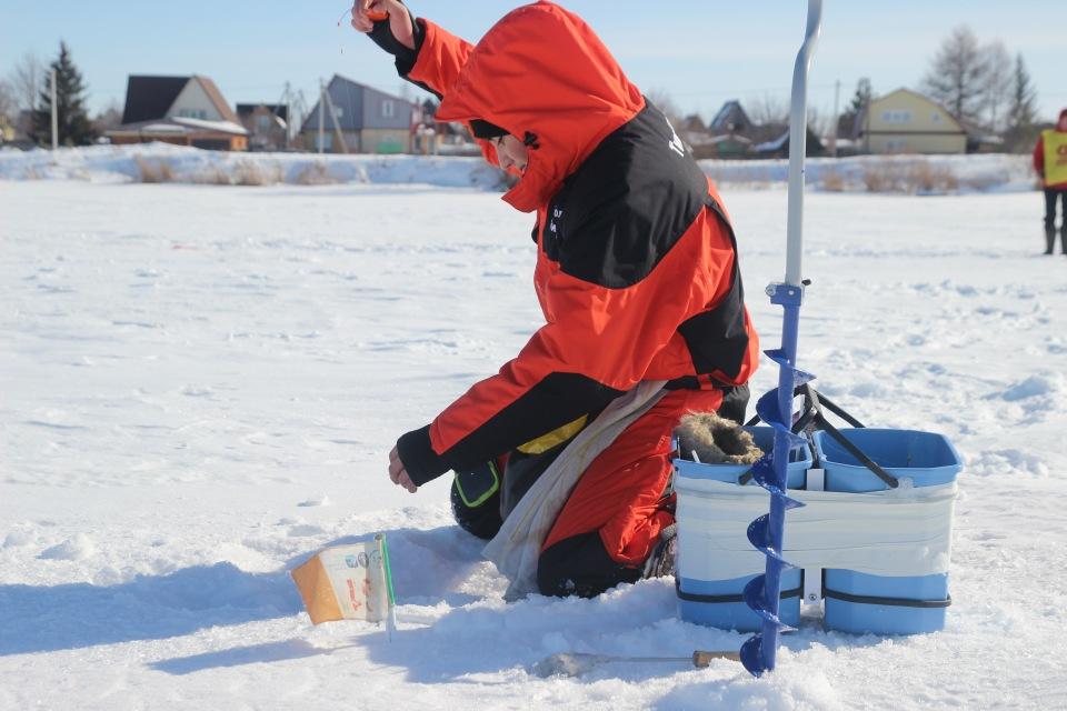 Первенство города Кургана по ловле на мормышку со льда среди юношей и девушек с 14 до 17 лет. 35b1ac5118e0