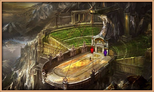 Альраун против Бальтазара 67a0f4a72165