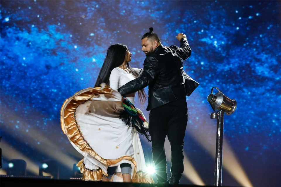 Евровидение - 2017 - Страница 10 17da9d5fe919