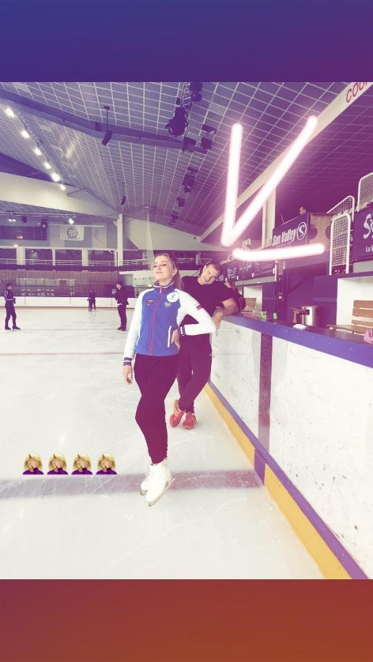 Группа Мишина - СДЮСШОР «Звёздный лёд» (Санкт-Петербург) - Страница 27 5bc8c7084dda