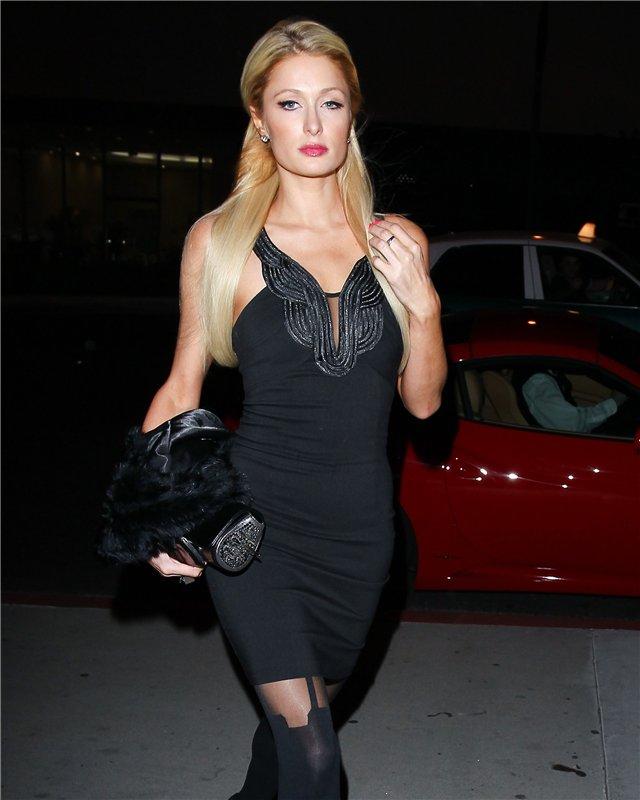 Пэрис Хилтон/Paris Hilton - Страница 2 8c3f03669bd9