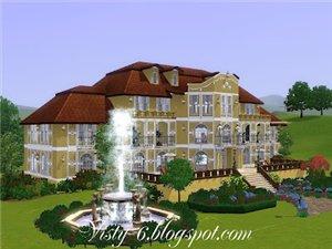Замки, дворцы - Страница 5 8b8a8f762ae1