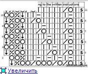 Обвязка края спицами A9e6983b1297t