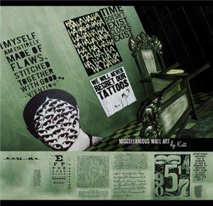 Фотообои, наклейки , граффити - Страница 5 8da7107c4d10