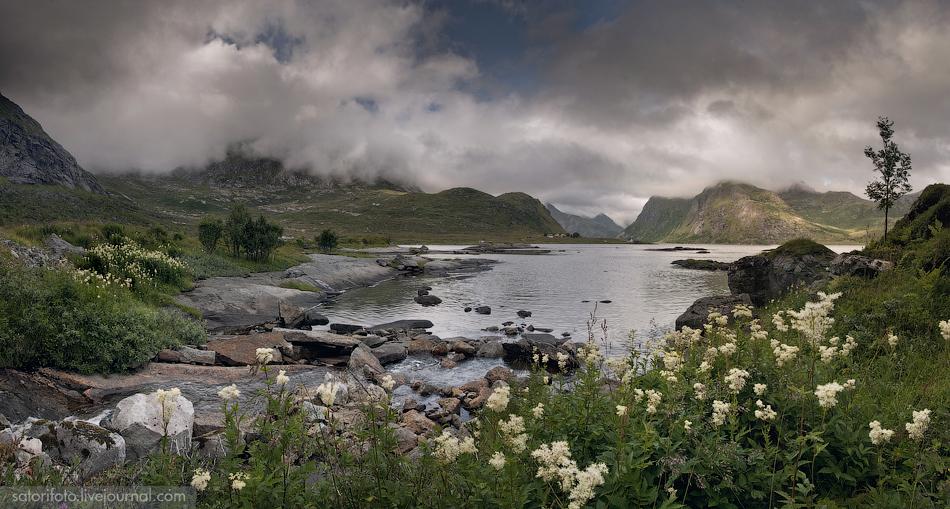 Роскошные пейзажи Норвегии - Страница 5 B8f71d73d1f8