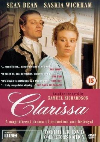 Кларисса / Clarissa 9123bed3a381