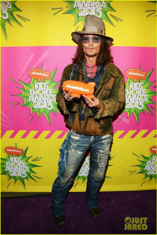 Johnny Depp - Страница 7 602a43c7b29f