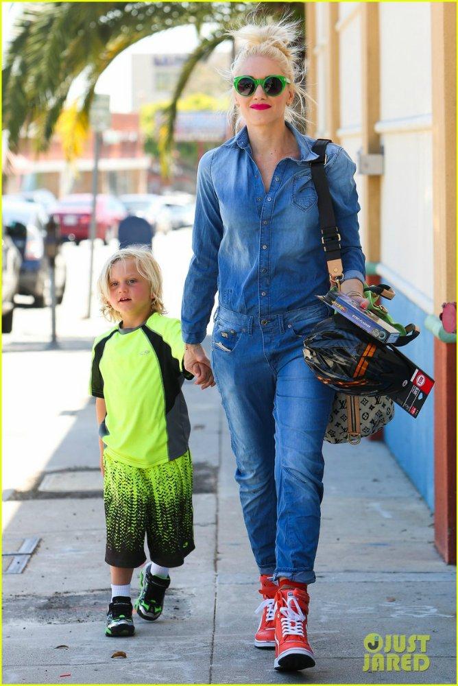 Gwen Stefanie - Страница 10 659470dbdd72