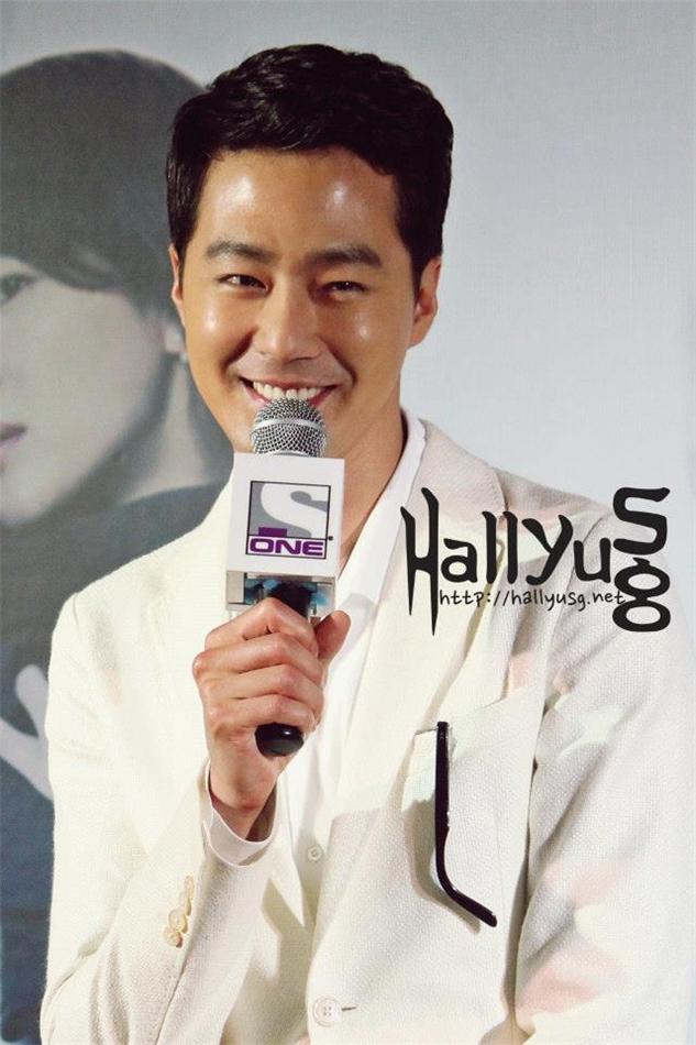 Чо Ин Сон / Jo In Sung / Jo In Seong / 조인성  - Страница 5 510a88ba9ff6