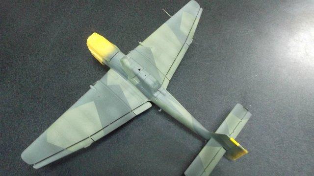 Ju-87 B-2 «Stuka», 1/48, (Tamiya 37008). A2ee163acb96