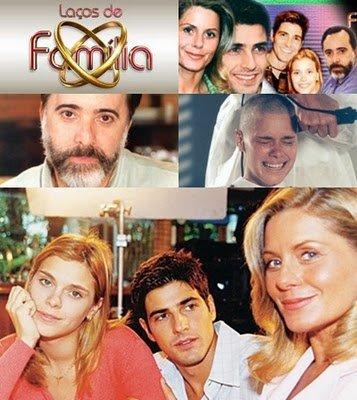 Семейные Узы / Laços de Família 175c2c0386e4
