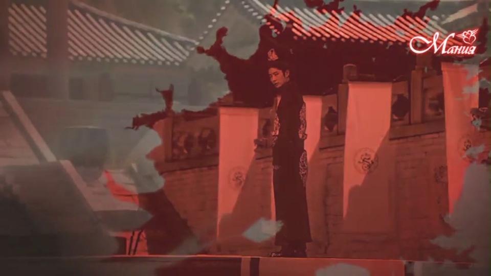 Лунные влюблённые - Алые сердца Корё / Moon Lovers: Scarlet Heart Ryeo - Страница 2 085d7fb0e7ea
