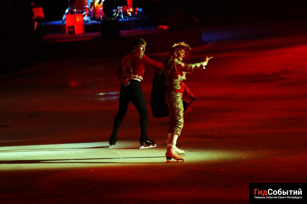 """Carmen on ice"". Краснодар, далее, везде (турне 2016-2017) - Страница 6 F406910ceb48"