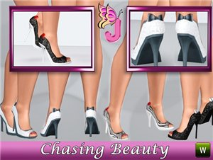 Обувь (женская) - Страница 22 62377edc959e