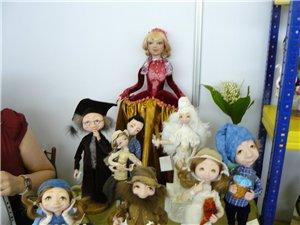 Время кукол № 6 Международная выставка авторских кукол и мишек Тедди в Санкт-Петербурге - Страница 2 97cd8102531at