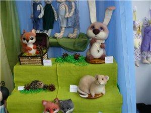 Время кукол № 6 Международная выставка авторских кукол и мишек Тедди в Санкт-Петербурге - Страница 2 12ffe20707e8t