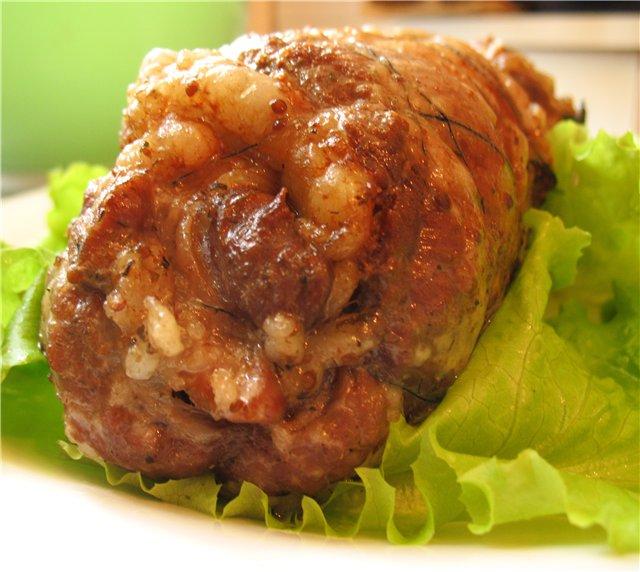 Блюда из свинины Ad9584cdf1cb