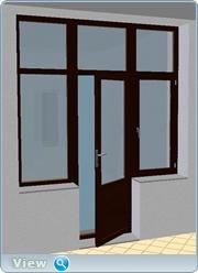 Окна для Аркона 429901bb6ca3