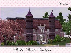 Замки, дворцы - Страница 6 D8ade9a821aa