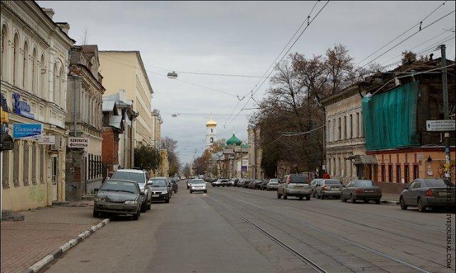 Старый-новый Нижний Новгород. 213a812805eb