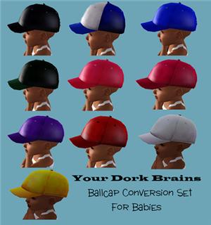 Головные уборы, шляпы - Страница 6 79e4dc0176aa