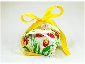 Сумочка - упаковка для подарка 8a1ca818e73e