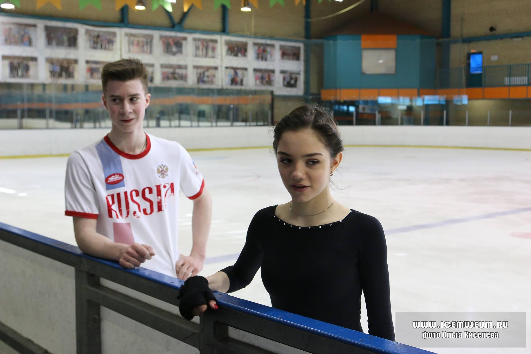 Евгения Медведева - Страница 38 6b6f72c19682
