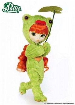 Куплю Pullip Froggy 77dc95e2bf38