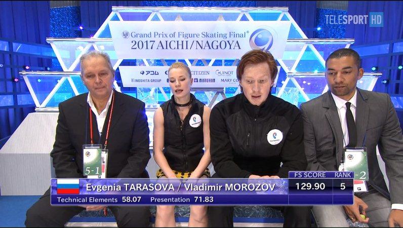 Евгения Тарасова - Владимир Морозов-2 5763a1e45756