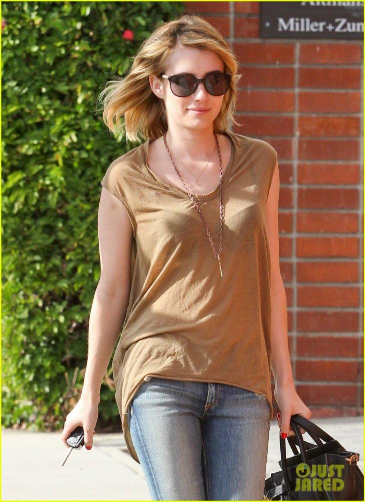 Emma Roberts - Страница 2 B98d3b2dff1e