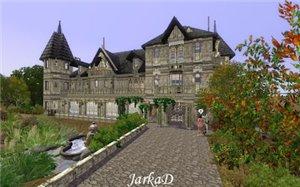 Замки, дворцы - Страница 5 9ee264581d97