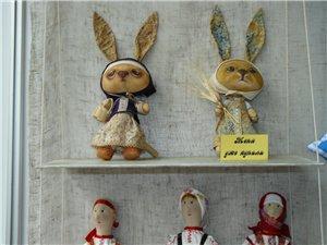 Время кукол № 6 Международная выставка авторских кукол и мишек Тедди в Санкт-Петербурге - Страница 2 82c197b62476t