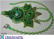 Мои украшения в разных техниках  56beee8373e4t