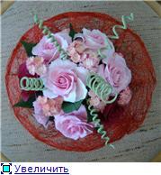 Цветы ручной работы из полимерной глины 98b1e4331bbct