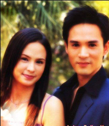 Ловушка любви  /  Leh Ratee (A Woman's Trickery)  (Таиланд, 2004г., 12 серий) 895883a81de0