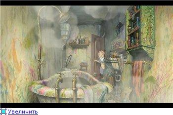 Ходячий замок / Движущийся замок Хаула / Howl's Moving Castle / Howl no Ugoku Shiro / ハウルの動く城 (2004 г. Полнометражный) Acc790af815ft