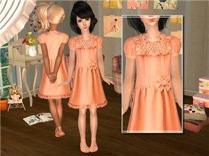Для детей (формальная одежда) - Страница 4 92f6704d601f