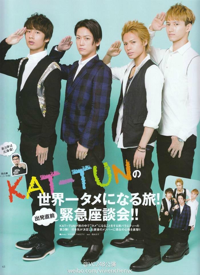 KAT-TUN / カトゥーン - Страница 27 3fd11e4fe9bb