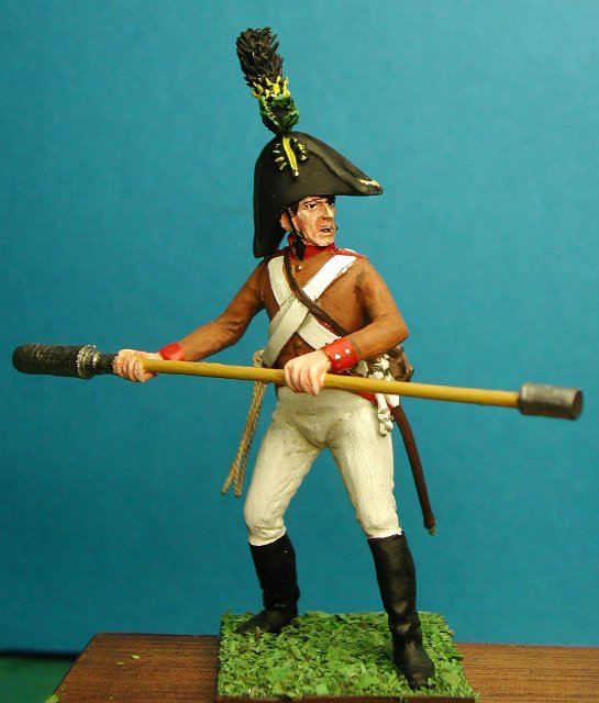 VID soldiers - Napoleonic austrian army sets B4c178af82c0