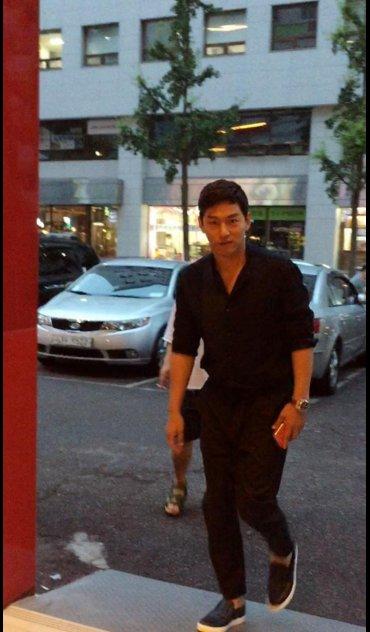 Жожик, его величество Император Чу Чжин Мо ♛- 2 - Страница 8 2944a588c27f