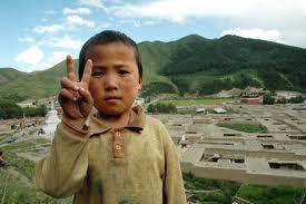 Tíbet, fotografías de 1950-1960 Cbbde6b22d48
