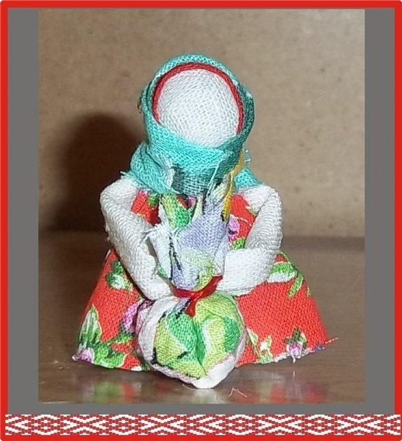 Кукла-оберег подорожница 1f5a276387df