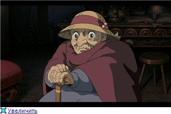 Ходячий замок / Движущийся замок Хаула / Howl's Moving Castle / Howl no Ugoku Shiro / ハウルの動く城 (2004 г. Полнометражный) A631ec188368t